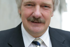 Prof. Dr.-Ing. Heinrich Schleich