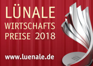 Lünale Banner 2018